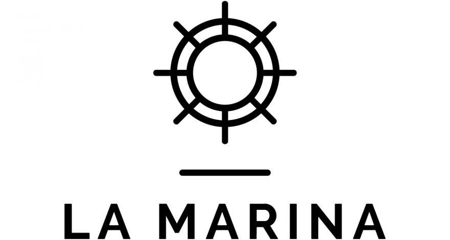 Logo-la-marina-nuevo modelo de negocio turistico