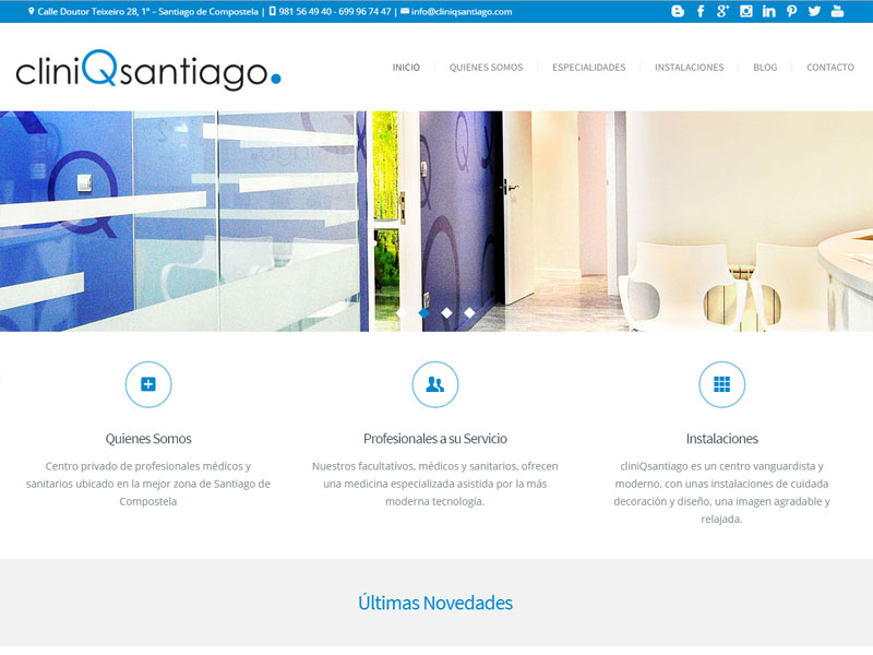 clinic-santiago