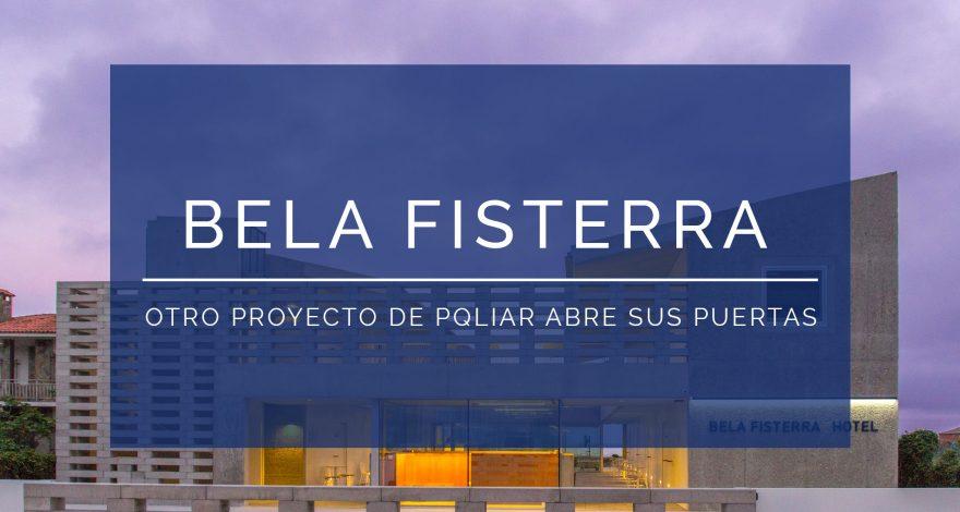 Bela Fisterra-inauguracion