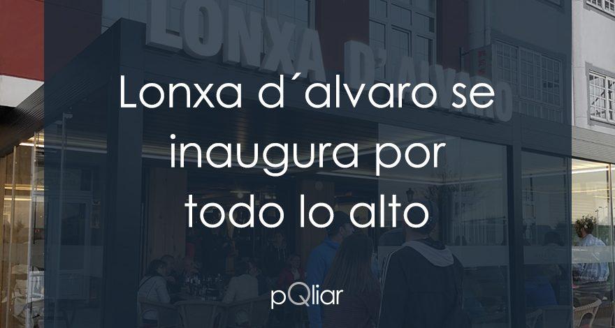 Lonxa d´alvaro
