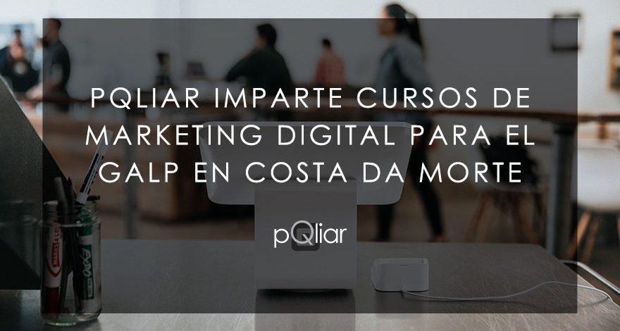 pQliar imparte cursos de marketing digital