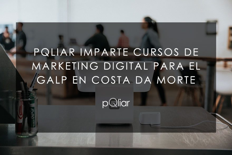 pQliar imparte cursos de marketing digital