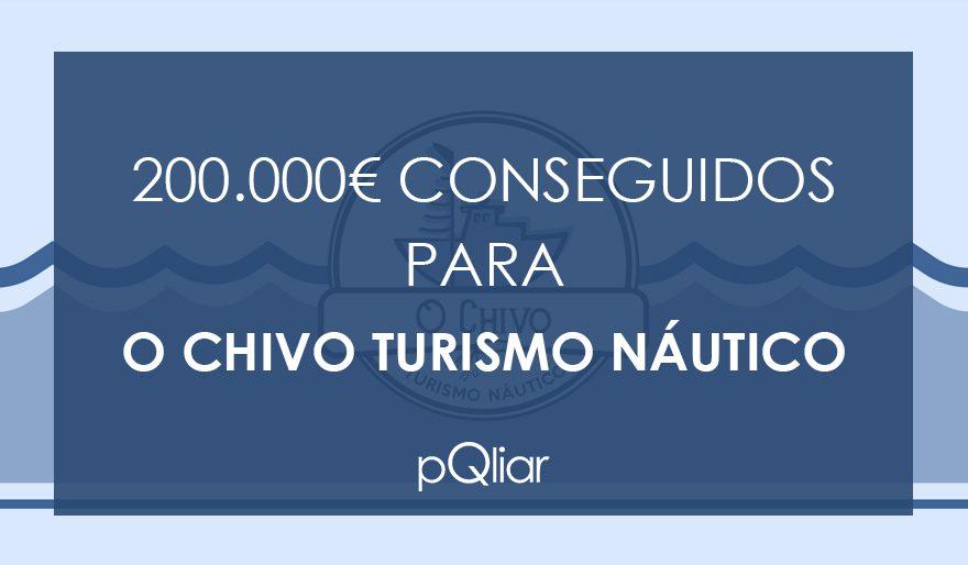 CHIVO GALP